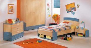 غرف نوم اطفال اولاد , احدث ديكورات غرف الاطفال