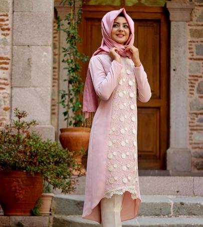 صورة حجابات بنات , احلي موديلات 2019