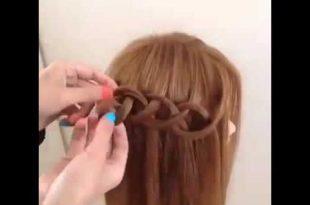 صورة تزيين الشعر , طرق لتزيين الشعر