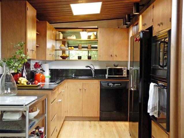 صورة ديكور مطبخ , احدث ديكور مطبخ