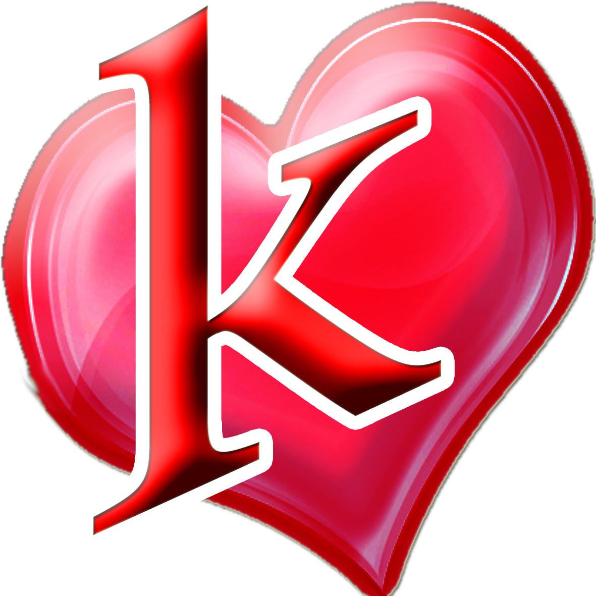 صور صور حرف k , اجمل الصور حرف k