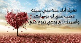 رسائل عن الحب , اجمل الكلمات عن الحب