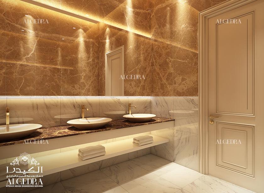 صورة تصميم حمامات , اجمل تصاميم الحمامات 2562 3