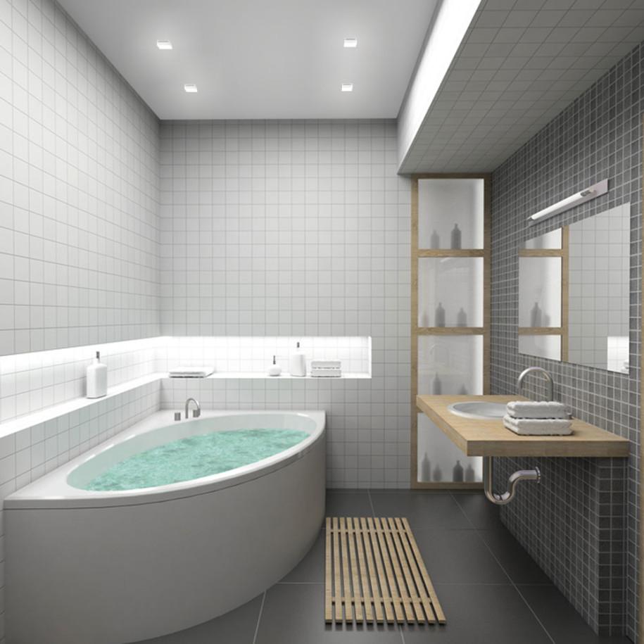 صورة تصميم حمامات , اجمل تصاميم الحمامات 2562 7