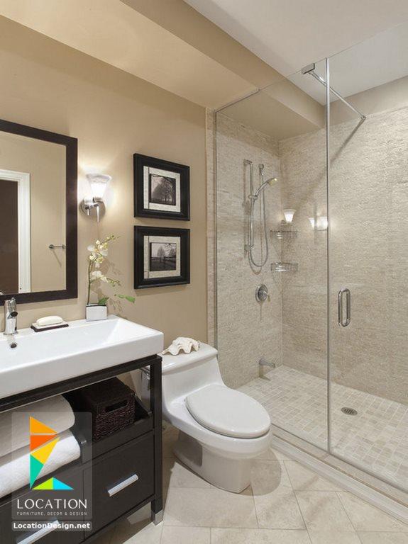 صورة تصميم حمامات , اجمل تصاميم الحمامات 2562 9