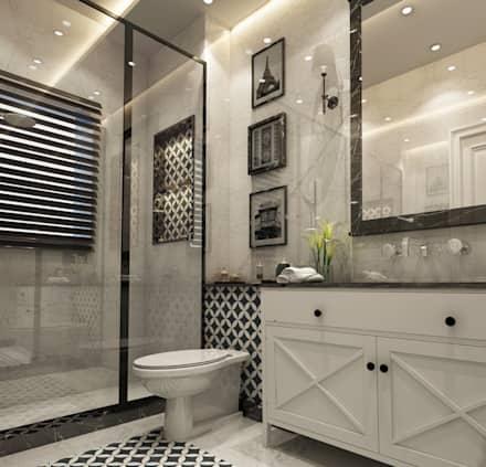 صورة تصميم حمامات , اجمل تصاميم الحمامات