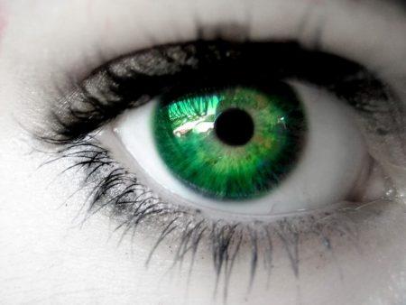 صورة صور عيون خضر , اجمل عيون خضراء