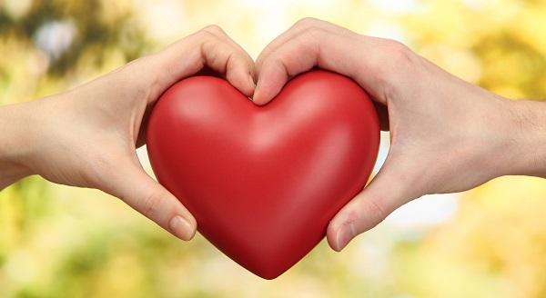 صورة نسبة الحب , قياس الحب