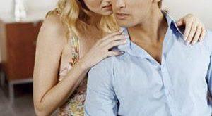 صورة ماذا تحب المراة في جسم الرجل , لماذا تعشق المراة الرجل