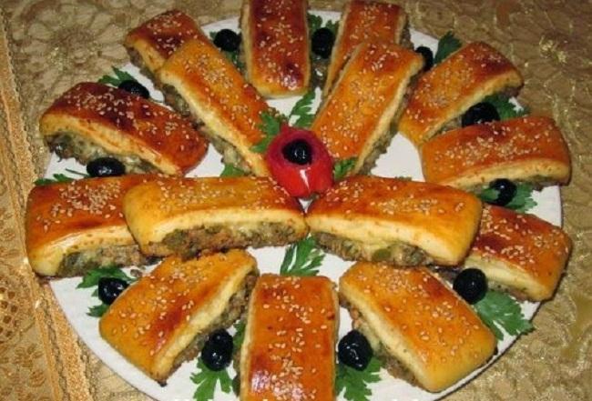 صورة شهيوات رمضان سهلة للفطور , وصفات شهيوات رمضانية سهلة وسريعة