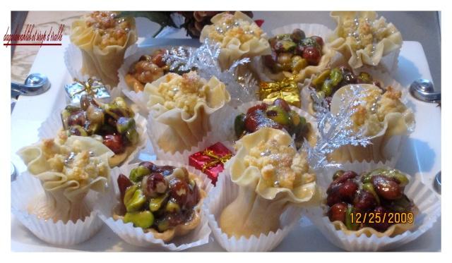 صورة حلويات الافراح بالصور والطريقة , افضل صور لحلويات الافراح