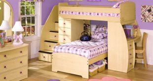 صور غرف نوم اطفال , احدث اشكال ديكورات غرف نوم الاطفال
