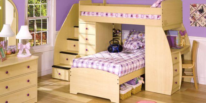 صورة صور غرف نوم اطفال , احدث اشكال ديكورات غرف نوم الاطفال
