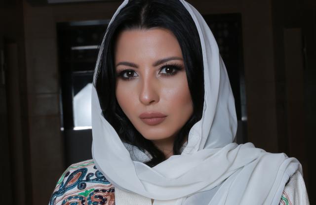 صورة اجمل نساء العرب , جمال المراه العربيه 3744 1