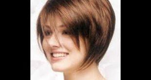 موديلات شعر قصير , الموضه و قصات الشعر