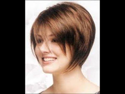 صور موديلات شعر قصير , الموضه و قصات الشعر