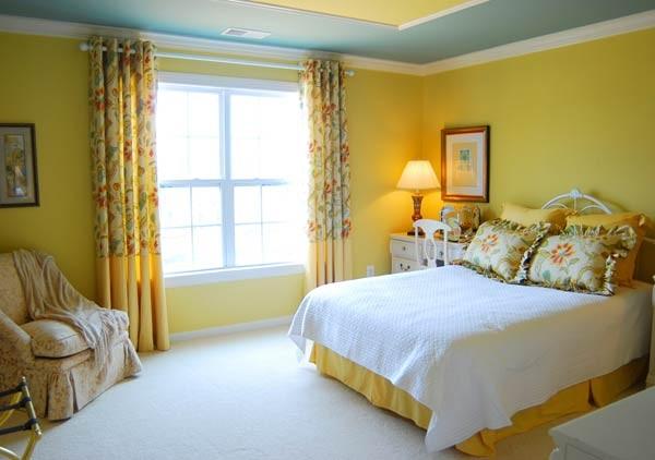 صورة الوان غرف النوم , غرف نوم راقيه