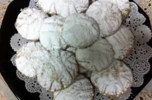 صورة طريقة عمل كحك العيد , حلوى العيد اللذيذه