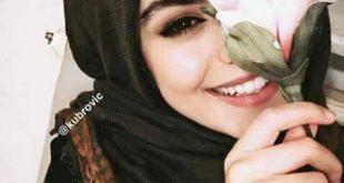 صور بنات محجبه جميله , الحجاب زينه المراه