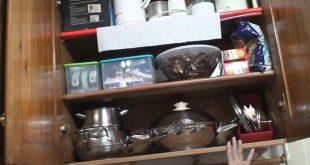 افكار منزلية للمطبخ , افكار للمنزل مبتكرة