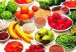 صور رجيم فصيلة الدم , انظمة غذائية وفقا لفصيلة الدم