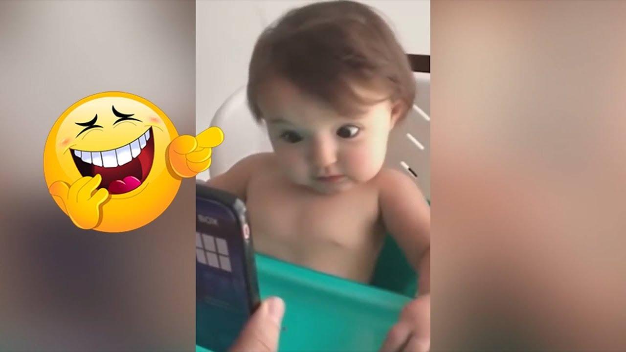 تحميل فيديو قصير مضحك