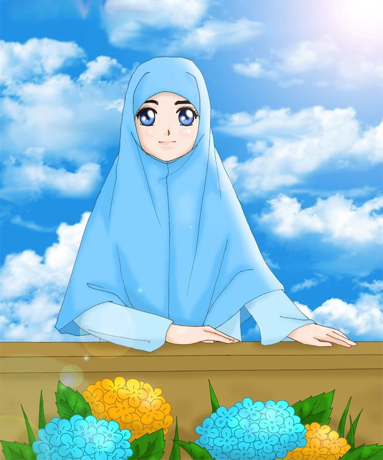 صورة صور عن الحجاب , احكام الشريعة