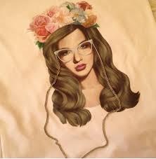 صور بنات رسومات , روائع الرسم لبنات جميلات كيوت