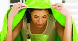 صورة حمام بخار , فوائد حمام البخار