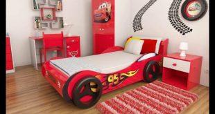 غرف نوم اطفال مودرن , ديكورات وتصاميم لسراير الاطفال
