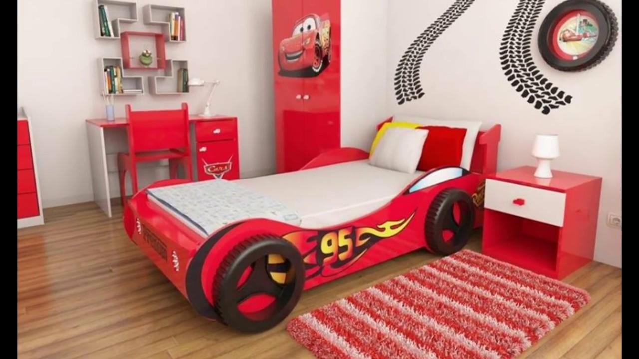 صورة غرف نوم اطفال مودرن , ديكورات وتصاميم لسراير الاطفال