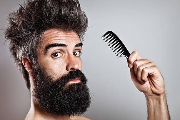 صورة اجمل قصات الشعر للرجال , اجدد موضة في قصات الشعر الرجالي