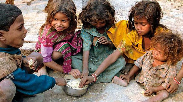 صور اسباب الفقر , الجهل بالفقر