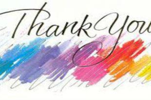 صور كلمات شكر وثناء لشخص عزيز , كلمة تقدير لشخص عزيز