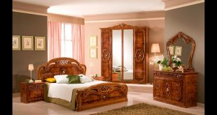 صور غرف نوم للعرسان كامله , احدث غرف العرسان