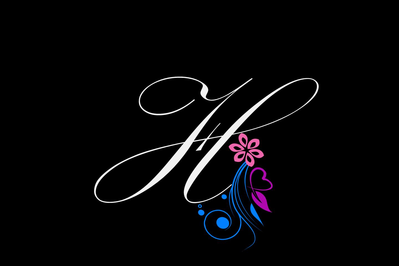 صورة خلفيات حرف h , احلى صور حرف h