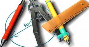 صورة ادوات هندسية , ما لا تعرفه عن الادوات الهندسية