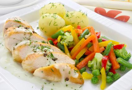 صورة اكلات دايت , اكلات صحية للدايت