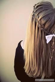 تساريح للشعر الطويل , افكار لتسريح الشعر الطويل