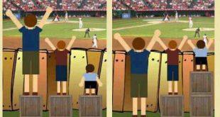 صور الفرق بين العدل والمساواة , اسس الفرق بين العدل والمساواة