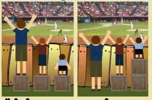 صورة الفرق بين العدل والمساواة , اسس الفرق بين العدل والمساواة
