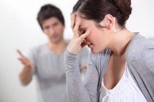 صور اسباب نفور الزوجة من زوجها , هروب الزوجه من زوجهاا وكراهيتها له