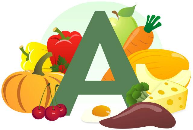 صورة فوائد فيتامين a , فيتامين مهم جدا لجسمك