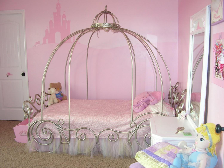 صورة غرف نوم اطفال بنات , اجدد اشكال غرف نوم البنات