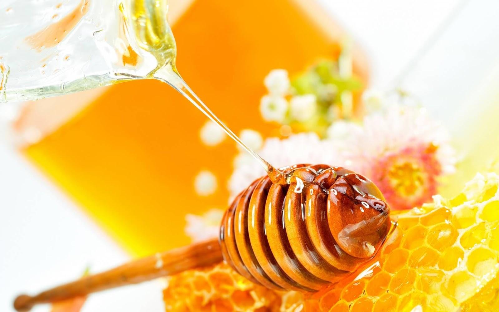 صور ماسك للوجه بالعسل , فوائد ماسك العسل للوجه