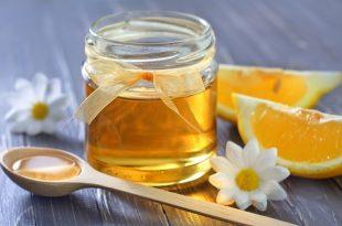 صورة ماسك للوجه بالعسل , فوائد ماسك العسل للوجه