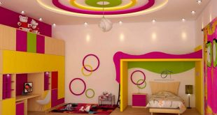 ديكورات غرف نوم اطفال , احدث واجمل الديكورات لغرف الاطفال
