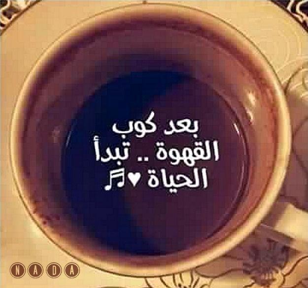 صورة صور عن القهوة , القهوة وجمالها فى صورة رائعة لها