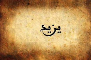 صور معنى اسم يزيد , ماذا يعنى اسم يزيد وما هى صفات حامله؟