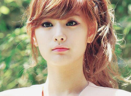 صورة اجمل بنات كوريات في العالم , جميلات كوريا على مستوى العالم